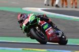 MotoGP | MotoGP:アプリリアのエスパルガロ、ランキング14位は「不本意」