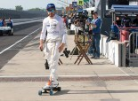 F1 | グランプリのうわさ話/アロンソを追ってスペイン人記者が集団脱出