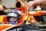F1 | バトンがF1モナコGPに登場「2017年初入賞へのプレッシャーはない」も、アップデートにポジティブな感触