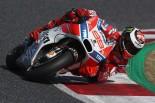 MotoGP | MotoGP:バルセロナテストはロレンソが最速も、リヤタイヤの問題解決ならず