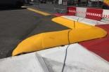 F1 | モナコの大きすぎる新縁石にF1ドライバーたちが「意味が分からない」と不満