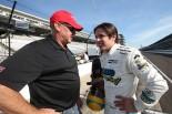 F1 | インディ500ウイナーのアンサーJr.「アロンソが勝利すれば多くのF1ドライバーを呼ぶ」