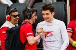 海外レース他   松下はクラッシュ【順位結果】FIA F2第3戦モナコ予選