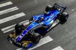 F1 | ザウバーF1、延期したアップグレードをモナコで投入。今後もアグレッシブな開発を継続