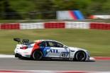 43号車BMW M6 GT3