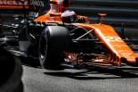 F1 | バトン、ハイスピードの新世代F1マシンを初体験「ブレーキングをまだ極められない」