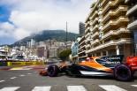 F1 | ホンダ「トラブルなく順調な初日。バトンはさすが。まだまだ進歩する」/F1モナコ木曜