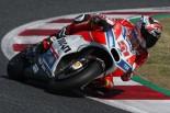 MotoGP | ドゥカティ 2017MotoGP バルセロナプライベートテストレポート