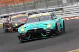 植毛 GT-R 2017スーパーGT第3戦オートポリス