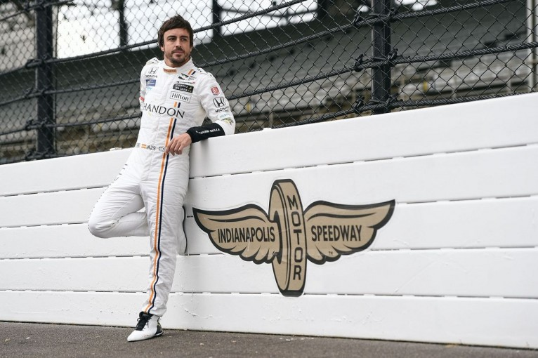 F1 | マクラーレン、アロンソのインディ500参戦でF1スポンサーに損失の埋め合わせ