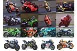 MotoGP | MotoGP日本グランプリのピットツアーが当たる。歴代人気マシン総選挙6月10日スタート
