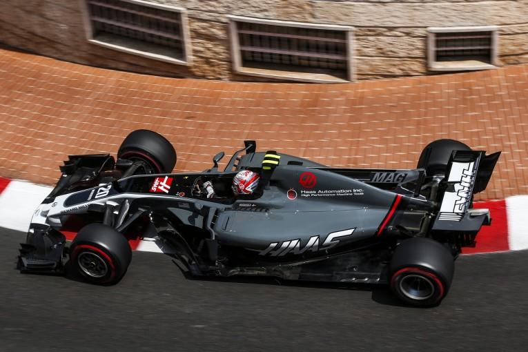 F1 | ファンには不評? ハースF1、マシンカラーリング変更の理由を改めて説明