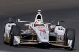 海外レース他 | 【順位結果】第101回インディ500最終プラクティス/カストロネベスがトップ