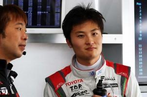 2017スーパーフォーミュラ第2戦岡山レース1