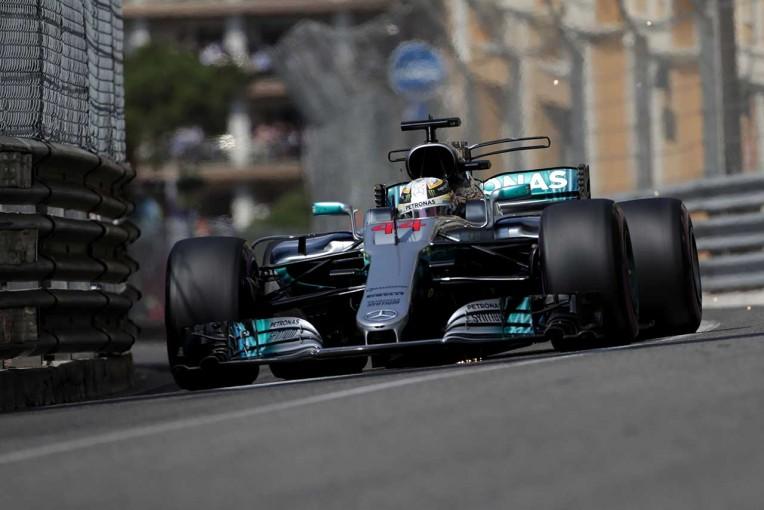 F1 | F1モナコGP決勝レース、20人のドライバーの「持ちタイヤ」