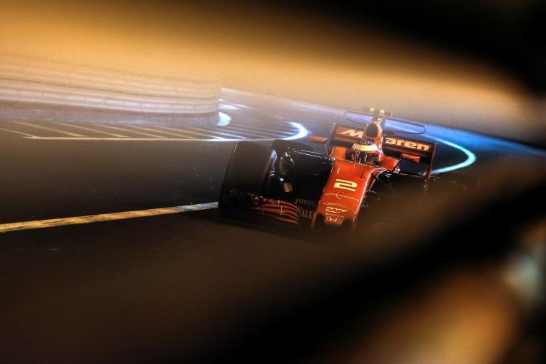 F1   マクラーレン、今季最高の2台Q3進出「マシンは速い。降格されても入賞のチャンスはある」/F1モナコ土曜