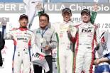 スーパーフォーミュラ | TOYOTA GAZOO Racing 2017スーパーフォーミュラ第2戦岡山 レース1レポート