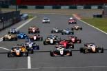 国内レース他 | 【動画】全日本F3選手権第4大会岡山 レースダイジェスト