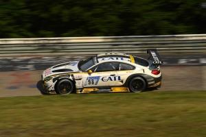 98号車BMW M6 GT3