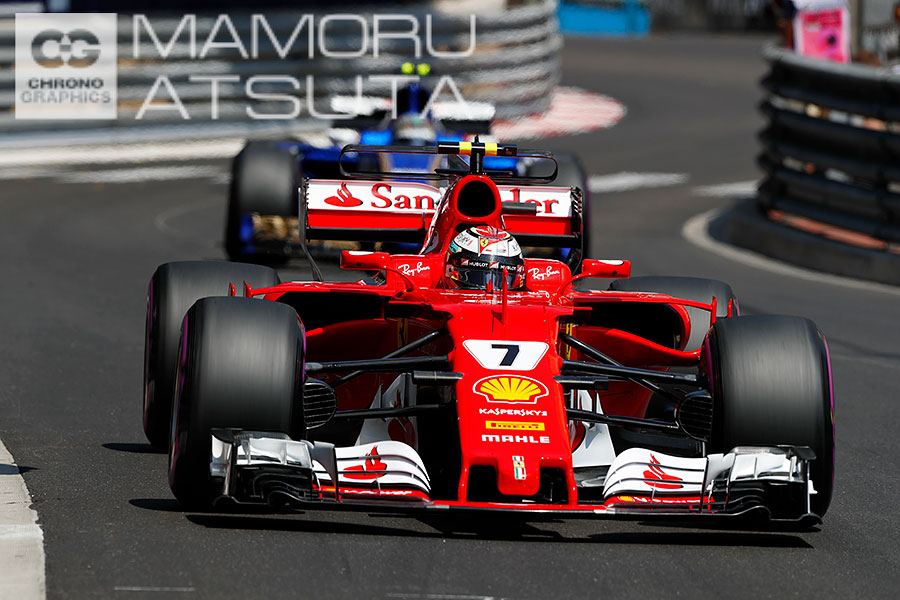 Shots! F1モナコGP_1