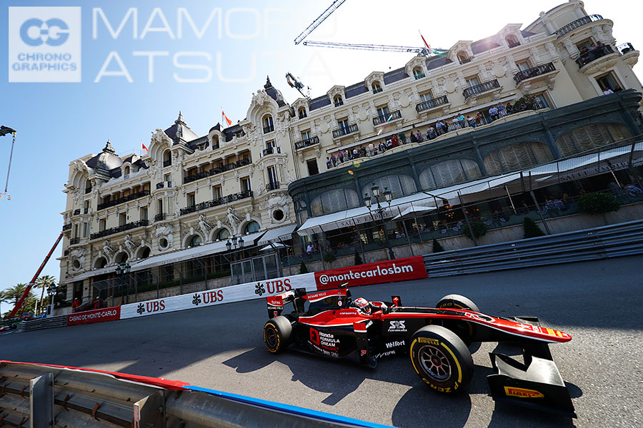 Shots! F1モナコGP_11