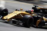 ニコ・ヒュルケンベルグ(F1モナコGP決勝)