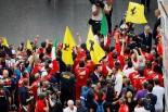 フェラーリ16年ぶりのモナコ勝利