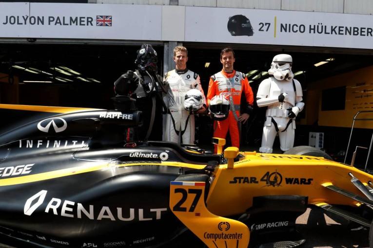 F1   【ポイントランキング】F1第6戦モナコGP終了時点