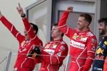 F1 | ライコネン、2位に落胆「ピット戦略を決めたのはチーム。僕には理由は分からない」/F1モナコGP