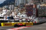 2017年F1第6戦モナコGP