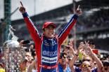 F1 | 【速報】佐藤琢磨が歴史的快挙。日本人初のインディ500制覇を成し遂げる