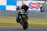 MotoGP | SBK第6戦イギリス レース2/サイクスのダブルウインならず。レイが8勝目を挙げる