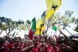 F1モナコGP決勝