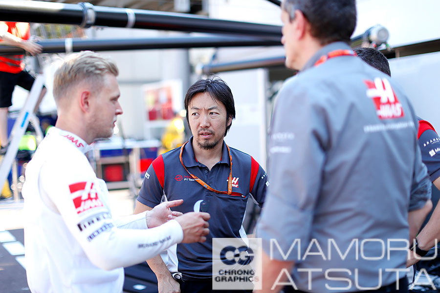 Shots! F1モナコGP 日曜日_10
