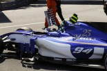 F1 | 大クラッシュのウェーレイン、「愚かな動き」をしたバトンに激怒/F1モナコGP