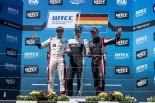 海外レース他 | ボルボ 2017年WTCC第4戦ニュルブルクリンク レースレポート
