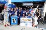 スーパーGT | 【動画】スーパーGT第3戦APのZF Award受賞チームはKEIHIN REAL RACING
