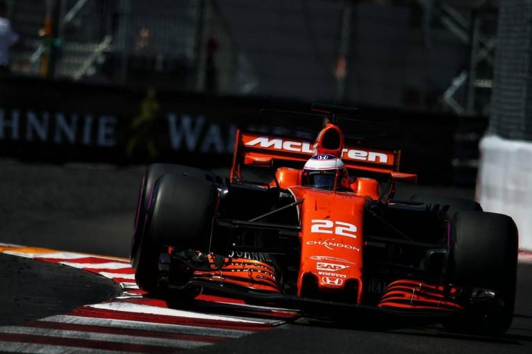 F1 | モナコGPで復帰を果たしたバトン、F1の現状を喜ぶも「今後参戦の予定はなし」と明言