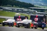 F1 | 【動画】爆笑必至! レッドブルF1のふたりがキャンピングカーを牽引して勝負
