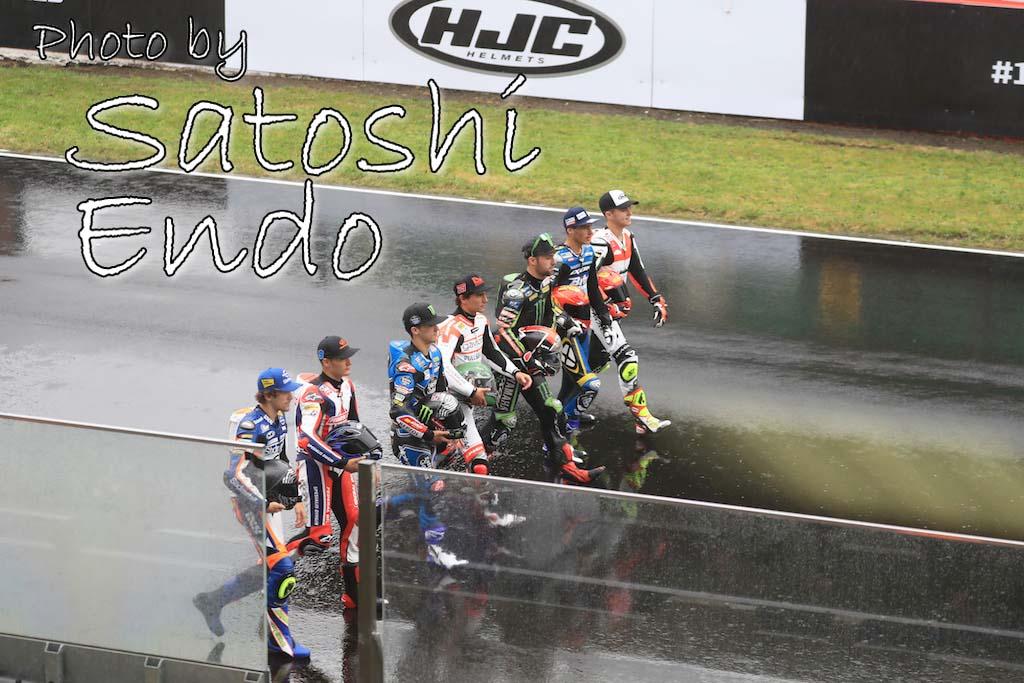 MotoGP現地トピックス:ル・マンの3コーナーと相性が悪かったホンダのマルケス