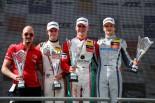 海外レース他 | プレマ・セオドールレーシング 2017ヨーロピアンF3第3戦ポー レースレポート