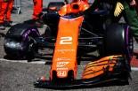 F1 | 【F1モナコGP無線レビュー】大荒れとなったモナコの週末。初走行の新人全員にクラッシュの洗礼