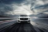 クルマ | モータースポーツ直系の高性能版『キャデラックCTS-V』に初の限定車が登場