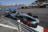 F1 | F1モナコGPでのハミルトンの失速にチームトップも困惑。「これが今季最悪であってほしい」