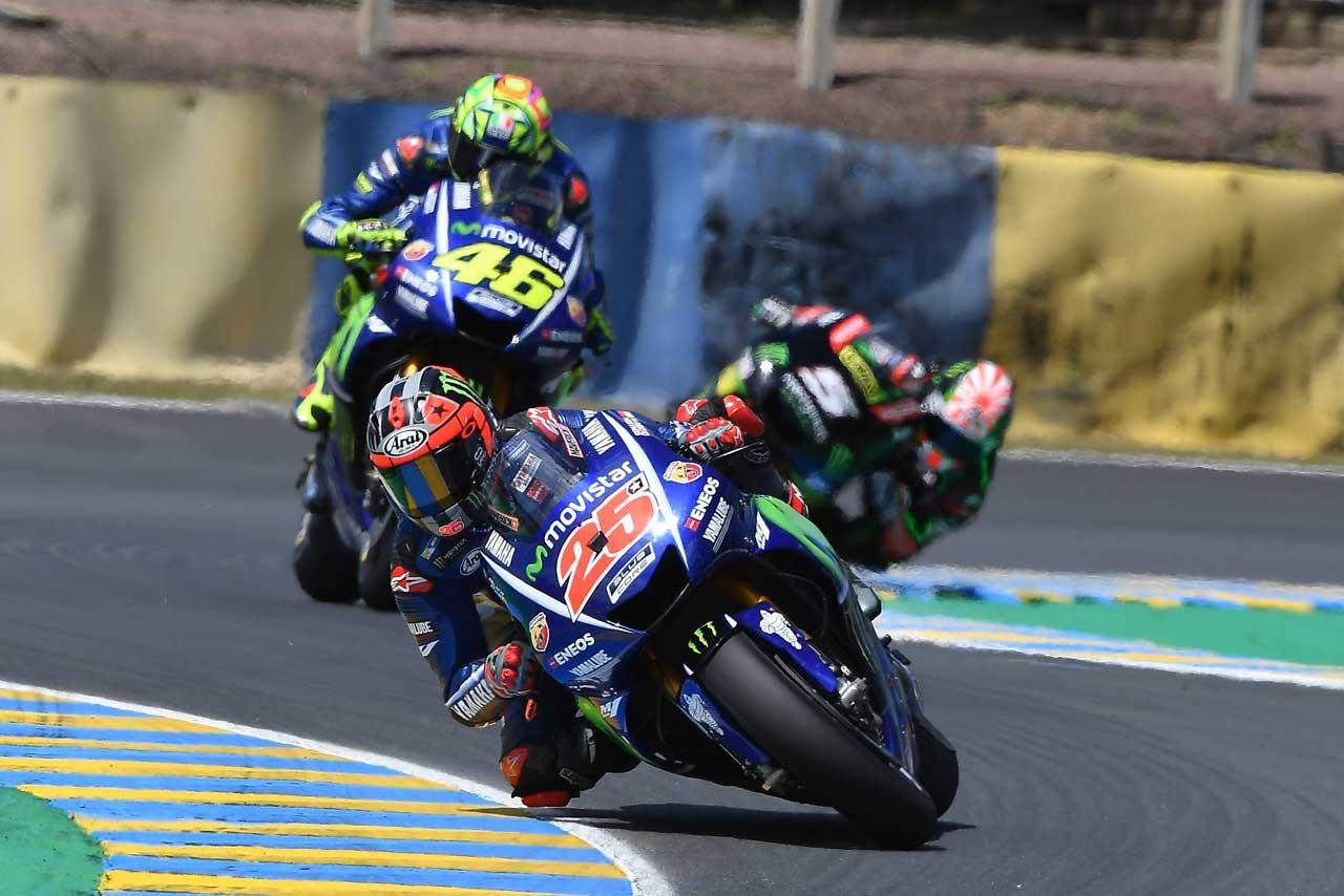 MotoGP:/イタリアGPプレビュー