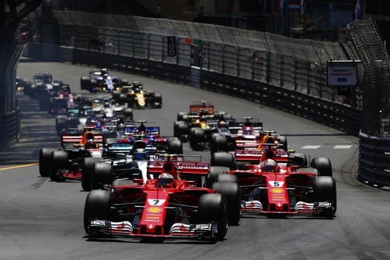 F1   「F1分配金で上位チームが優遇されるのは当然」とハース。システム見直しに否定的意見