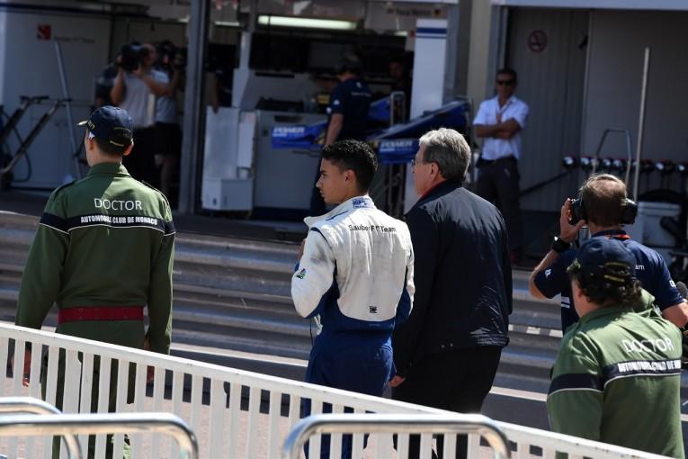 F1 | 大クラッシュのウェーレイン、F1カナダGP出場にゴーサイン