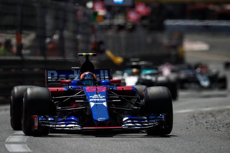 F1 | F1モナコGPで好成績のサインツJr.、パフォーマンスに自信。「レッドブルでも活躍できる」