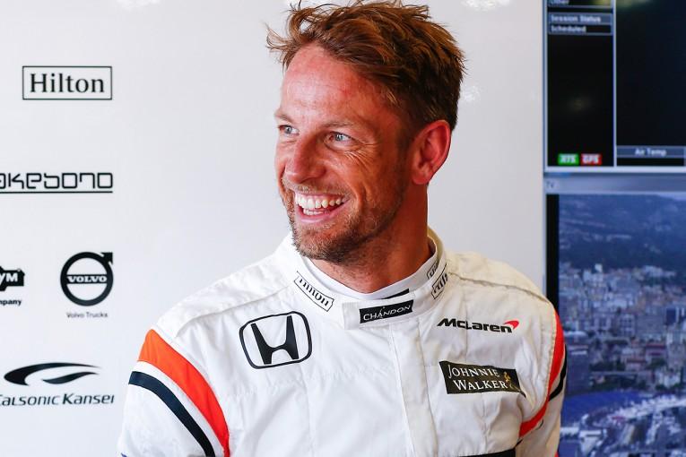 スーパーGT   バトン加入のTEAM MUGEN手塚監督「F1王者としての走りを期待」