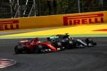 F1 | ラウダ「ベッテルがリタイアしないかぎり、メルセデスF1のタイトル獲得はない」